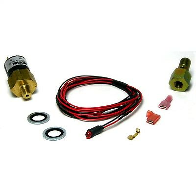 BD Diesel Performance 1081130 Low Fuel Pressure Red LED Alarm Kit
