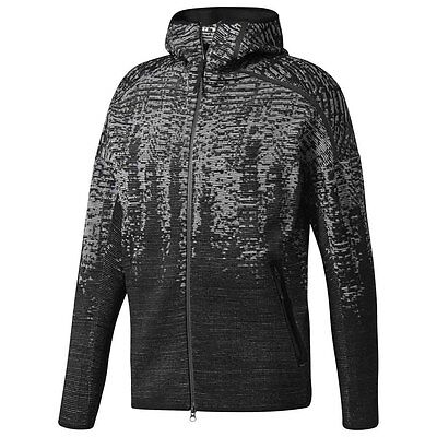 Adidas Zne Pulse Knit Hooded Chaquetas