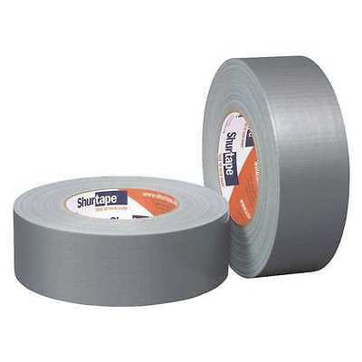 SHURTAPE PC 600 Duct Tape,48mm x 55m,9 mil, SILVER - FREE SHIPPING!!!