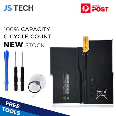 NEW Battery Replacement for Surface Pro 3 with Free Tool Kit 100% Capacity