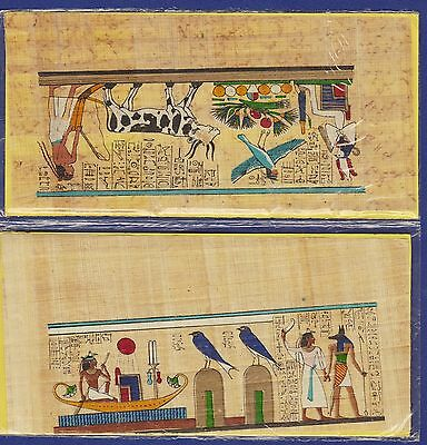 Egypt - Portfolio  Of Coins & Stamps & Pound Banknote - In Original Packaging