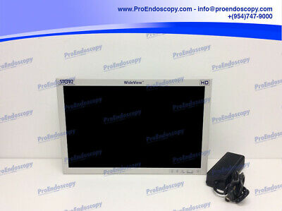 "Karl Storz SC-WU23-A1511 Endoscopy 23"" WideView Display Monitor"
