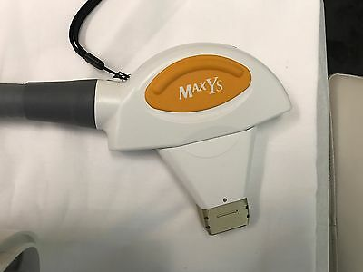 2013 MaxYs Handpiece for Palomar Icon