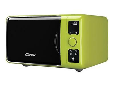 Forno Microonde candy EGO-G25DCG C/grill 25lt verde