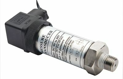 Extech Pressure Transducer, 300 psi, 4-20mA Out - PT300-SD