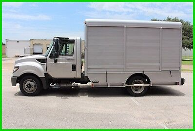 2012 International Tare stare beverage truck 86k miles COMES WITH WARRANTY