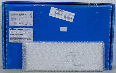 NEW ASM PN: 83-125005A02 End Effector-Ceramic-Asyst-E3000