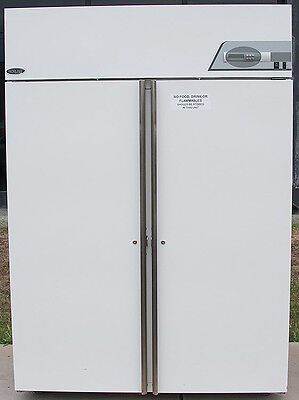 Nor-Lake/Norlake Scientific NSSF522WWW/0 Select 52 cu ft. Freezer -10°C to -25°C