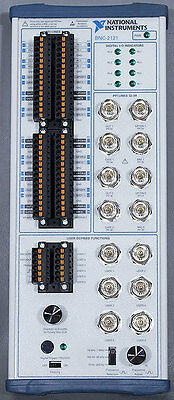 National Instruments BNC-2121 Shielded BNC Connector Block for 660X