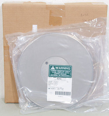 NEW ASM PN: 16-193622-01 Susceptor-125MM-1.2MM Thk Substrate