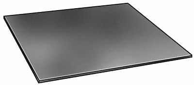 "Rubber Sheet, EPDM, 1/32""Thick, 24""x12"", 60A - 1600-1/32B"