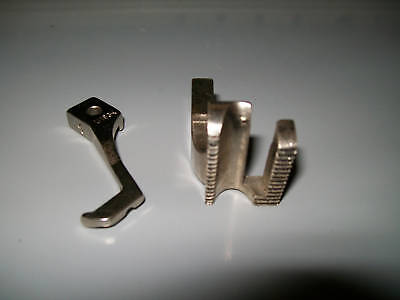 """NEW 3/8"""" Piping Feet For REACH GCO303 Walking Foot"""
