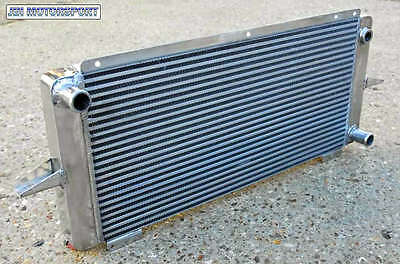 Ford RS500 Sierra Escort Cosworth 2WD 4WD Alloy Radiator