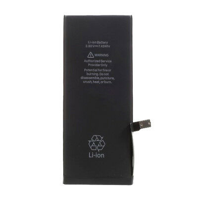 100% tested genuine new iPhone 7 BATTERY Original 0 cycles - EU SELLER