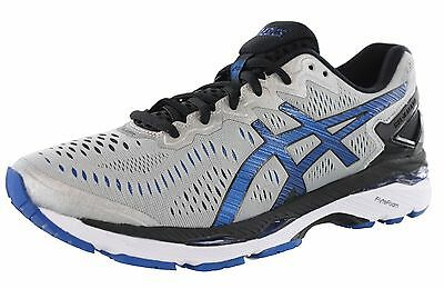 Asics Mens Gel Kayano 23 2E Width T647N 9345 Running Shoes