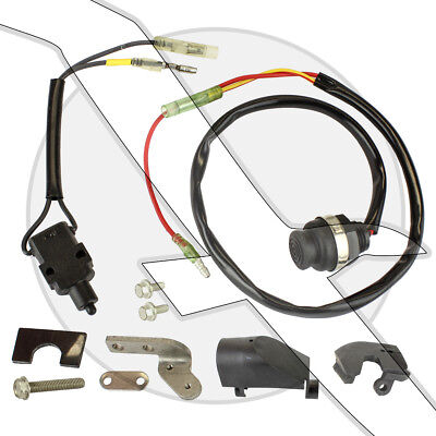 Mercury Marine Outboard Motor Switch Conversion Kit 828004A1