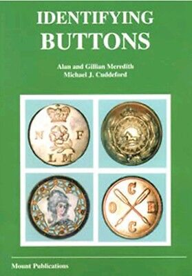 Identifying Buttons by Meredith & Cuddeford