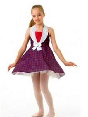 Lot of 17 GOOD SHIP LOLLIPOP Tap Dresses Dance Costumes 7 6C,3 8C,4 10C,3 12C