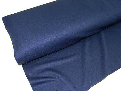 "JBL Vintage Style Navy Blue Speaker Grill Cloth 60"" x 36"", A-575"