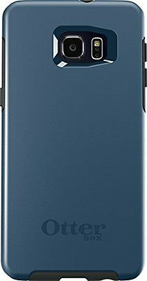 OtterBox SYMMETRY SERIES Case for Samsung Galaxy S6 EDGE Plus, CITY BLUE