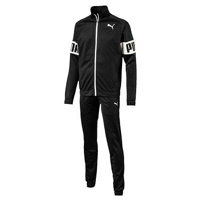 Puma Rebel Tricot Suit Chándales