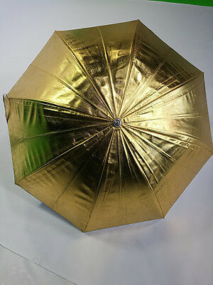 Lightpro 60inch Silver/Gold Umbrella
