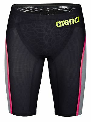 Arena- Carbon Ultra Jammer- Grey- Jammers