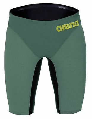 Arena- Carbon Air Jammer- Green- Jammers