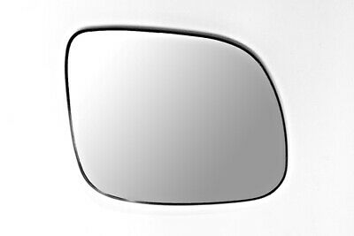 TYC Convex Heated Electric Wing Side Mirror O//S Fits FIAT 500L 735558566
