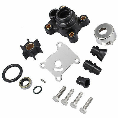 High Quality Impeller set 394711 WATER PUMP KIT FITS 9.9, 15 HP 2 AND 4 STROKE