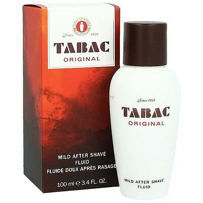 Tabac Mild After Shave 100 ml