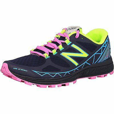 New Balance Women's Wtsum Ankle-High Trail Runner