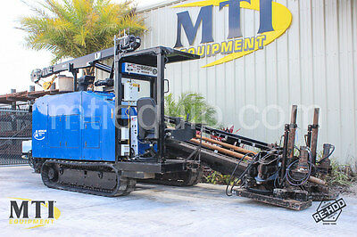 2006 American Augers DD6 Horizontal Directional Drill - MTI Equipment