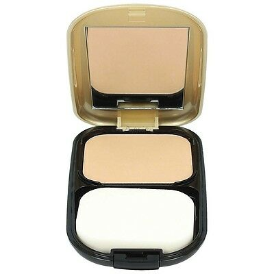 Max Factor Facefinity Compact Foundation 06 Gold 10 g