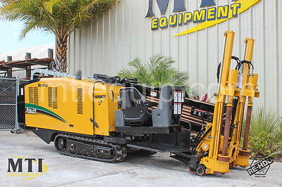 2015 Vermeer D20x22 Series 3 S3 Horizontal Directional Drill - MTI Equipment