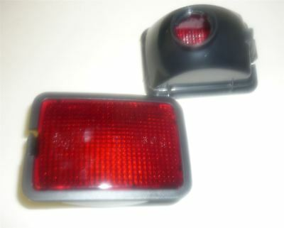 VW TRANSPORTER T4 fog light lamp rear 7D0 945 729