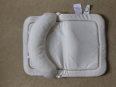 ClevaMama Sleep Pad and Support