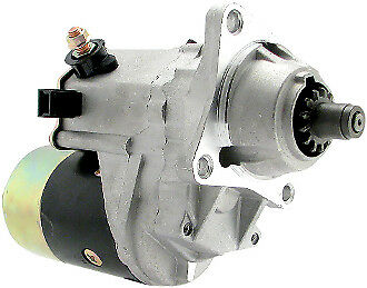 For 2006-2008 Porsche Cayman Starter Bosch 48296DH 2007 Starter New