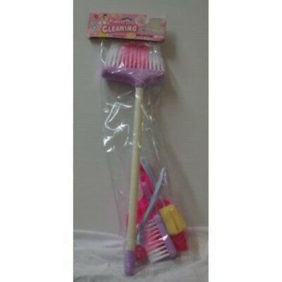 Little Helper Cleaning Set 3 Piece