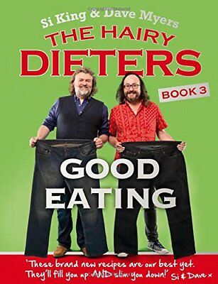 The Hairy Dieters: Good Eating (Hairy Bikers),Hairy Bikers