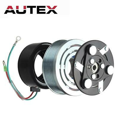 AC A/C Compressor Clutch Kit for 2006 2007 2008 2009 2010 2011 Honda Civic 1.8L