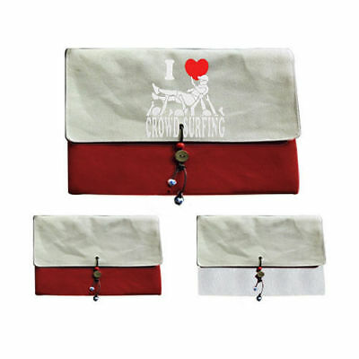 Custom handbag liner package coin cell phone bags wallet I Love XQ437