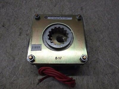 Electroid Co. # 11 Bfsb 42 9 Clutch, New Old Stock