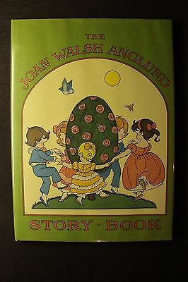 The Joan Walsh Anglund Story Book by Joan Walsh Anglund (1978, Hardcover)