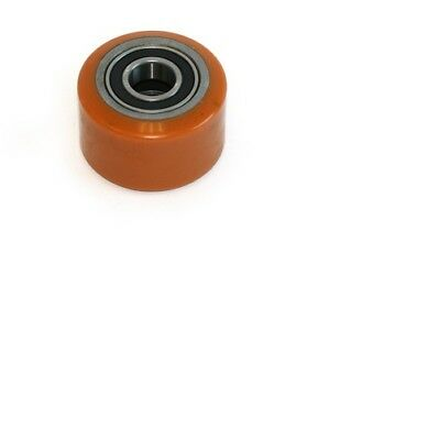 632-076-A Load Wheel Assembly For Raymond 8300, 8400, 8500 Series