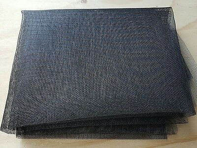 Quality Fibreglass  flyscreen Mesh 1830mm Wide - 1m peice