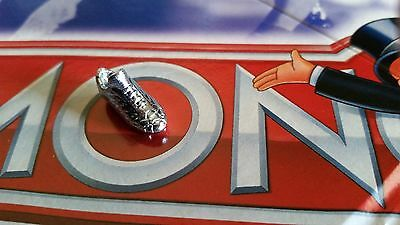 AFL Monopoly Football Boot  Playing Token -  Free Postage