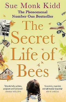 The Secret Life of Bees, Sue Monk Kidd, New