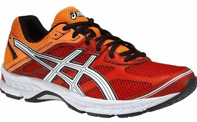 Mens asics Gel Oberon 8 Running Jogging Fitness Trainers Shoes Sports Size UK
