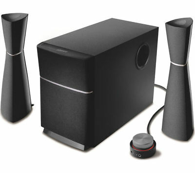 Edifier M3200BT Wireless Bluetooth iMac/PC/Gaming 2.1 Subwoofer Speakers System
